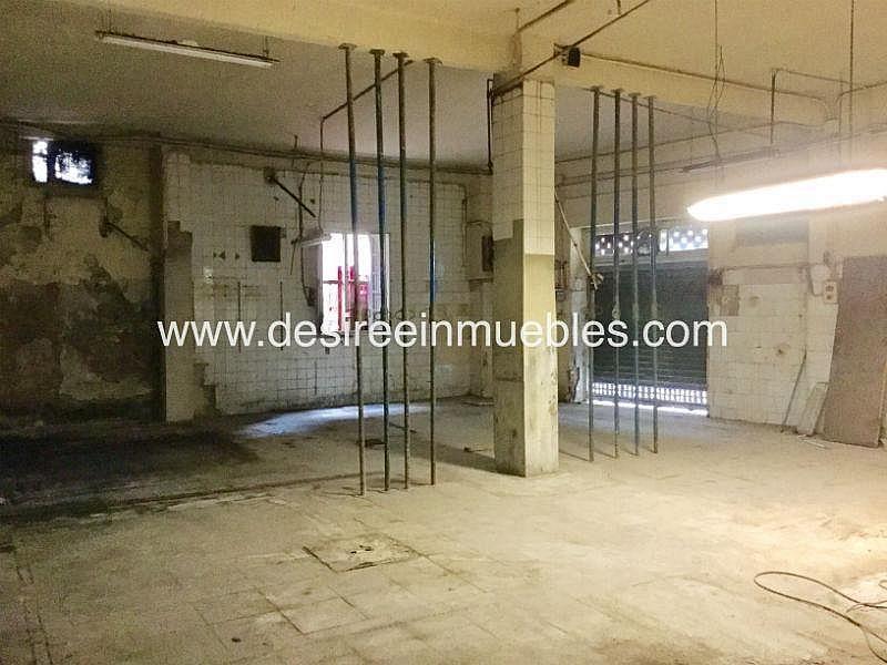 Foto6 - Local comercial en alquiler en Ciutat vella en Valencia - 383999758