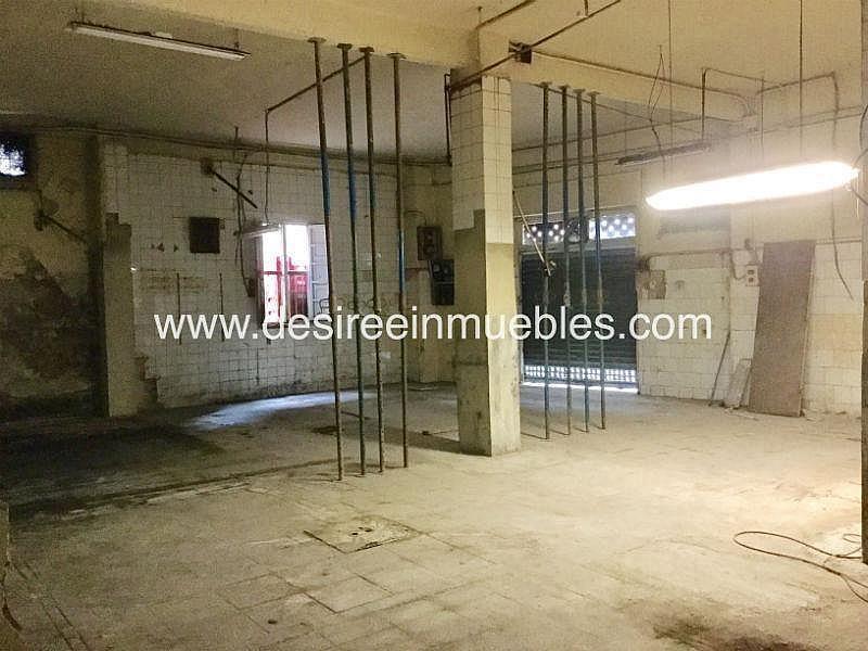 Foto7 - Local comercial en alquiler en Ciutat vella en Valencia - 383999761