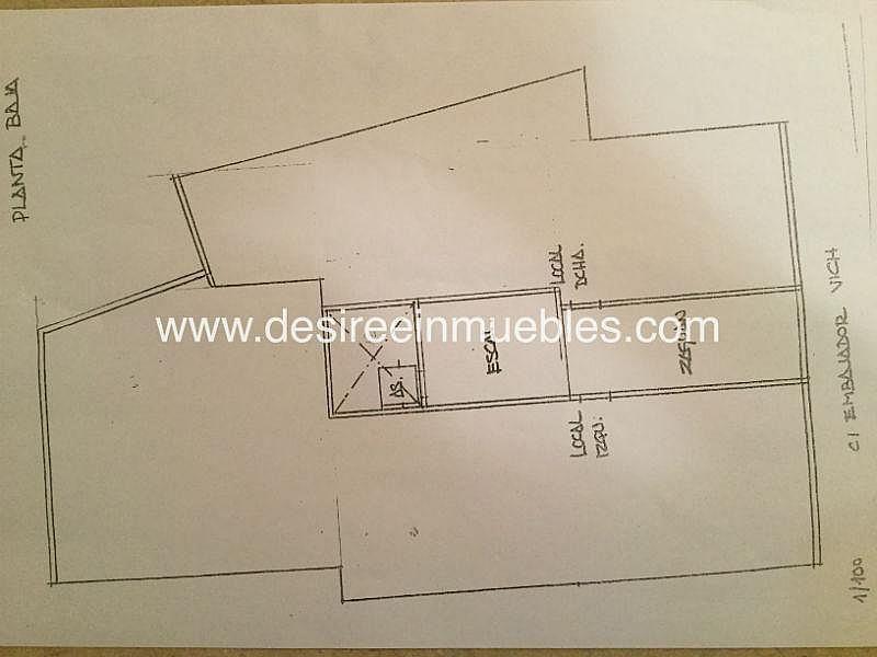 Foto11 - Local comercial en alquiler en Ciutat vella en Valencia - 383999773