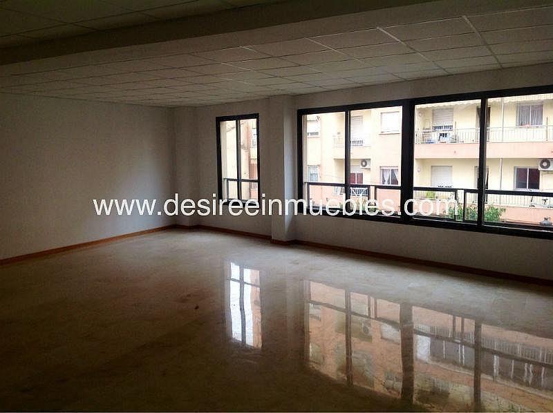 Foto1 - Oficina en alquiler en Benicalap en Valencia - 350244036