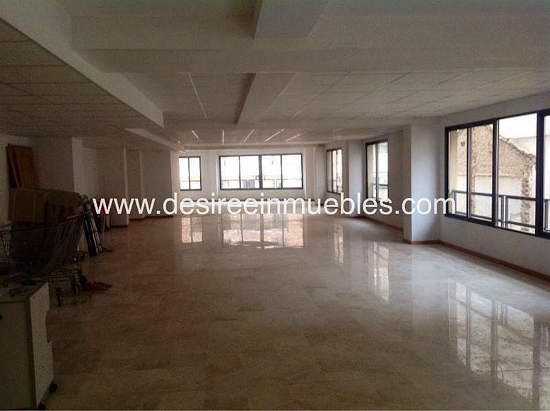 Foto2 - Oficina en alquiler en Benicalap en Valencia - 350244039