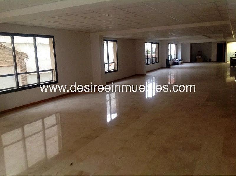Foto3 - Oficina en alquiler en Benicalap en Valencia - 350244042