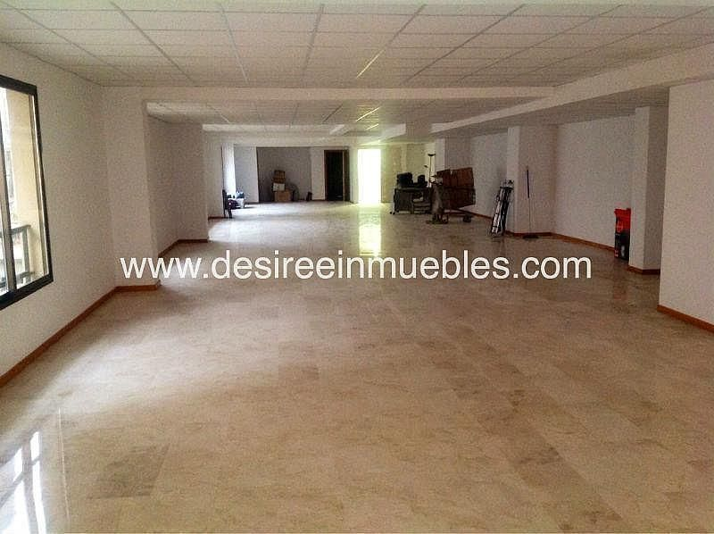 Foto4 - Oficina en alquiler en Benicalap en Valencia - 350244045