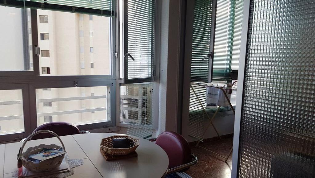 Foto - Apartamento en venta en calle Levante, Levante en Benidorm - 344526510