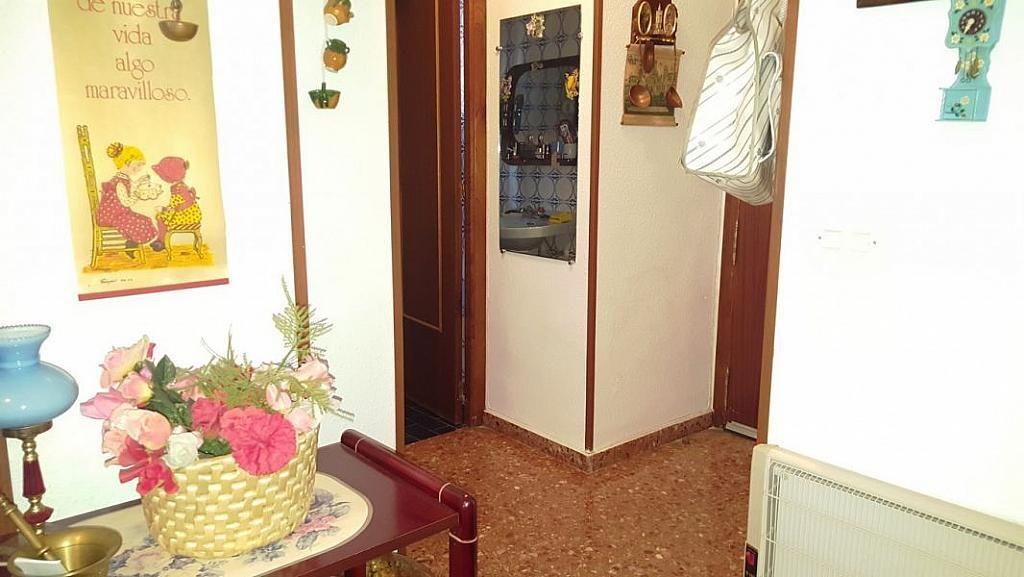 Foto - Apartamento en venta en calle Levante, Levante en Benidorm - 344526537