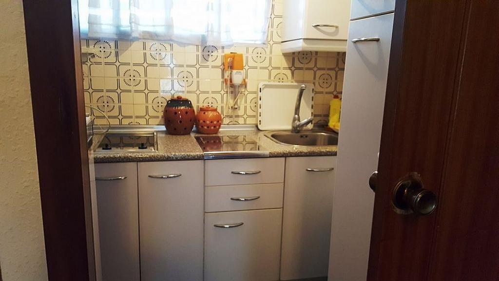 Foto - Apartamento en venta en calle Levante, Levante en Benidorm - 344526549