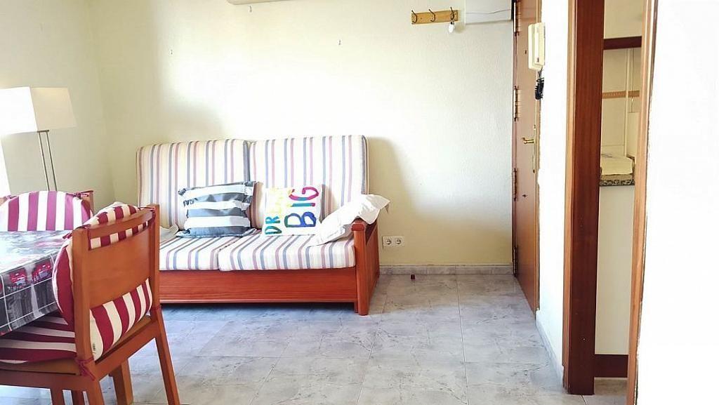 Foto - Apartamento en venta en calle Casco Antiguo, Benidorm - 327661923