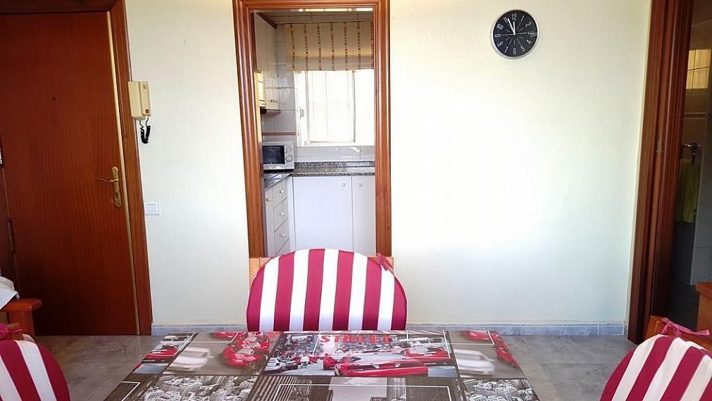Foto - Apartamento en venta en calle Casco Antiguo, Benidorm - 327661944