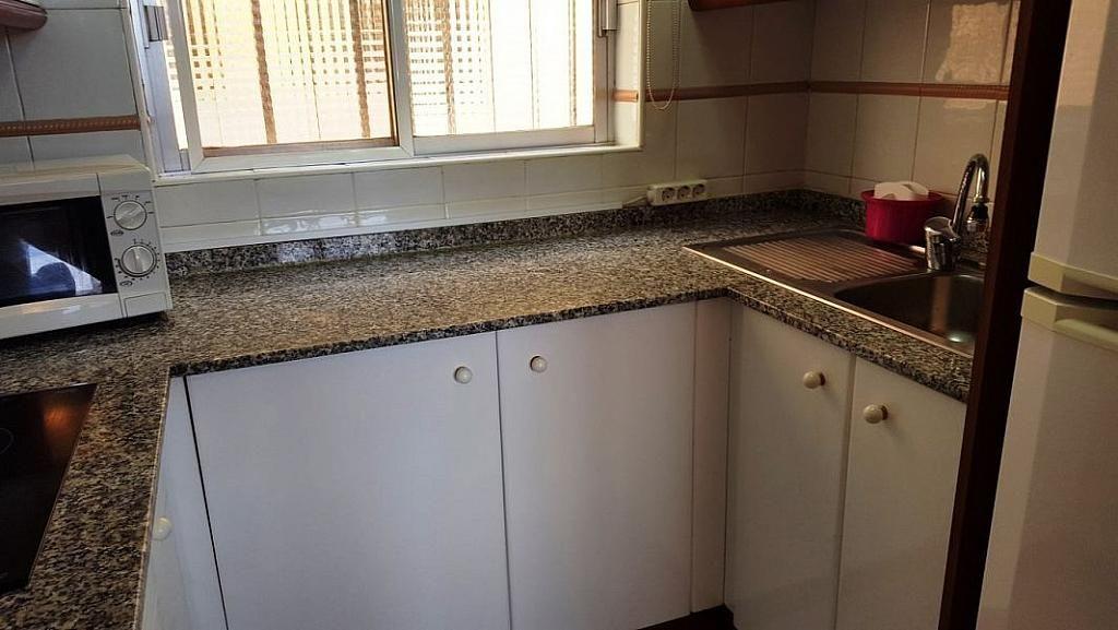 Foto - Apartamento en venta en calle Casco Antiguo, Benidorm - 327661959
