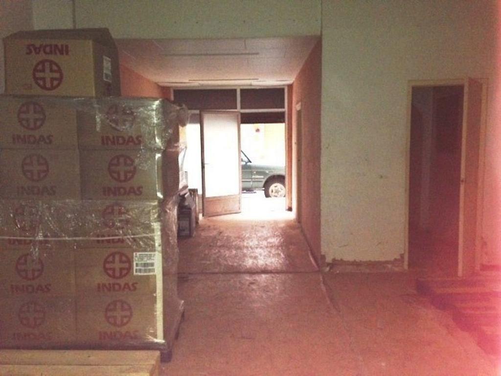 Local comercial en alquiler en Torrefiel en Valencia - 358393237