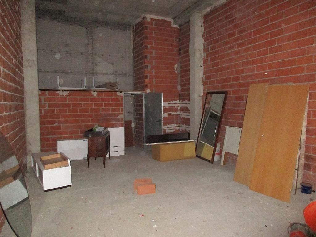 Local comercial en alquiler en Sant Llorenç en Valencia - 358392472