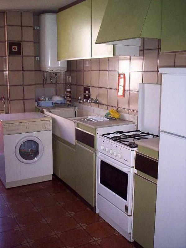Piso en alquiler en Safranar en Valencia - 358384300
