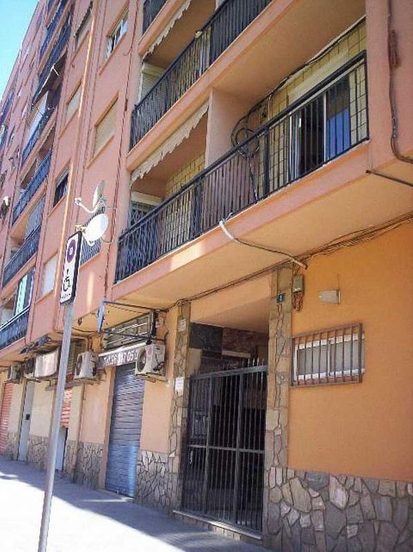 Piso en alquiler en Safranar en Valencia - 358384321
