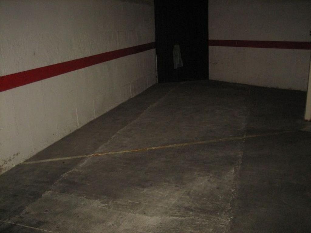 Garaje en alquiler en L´Olivereta en Valencia - 358370053