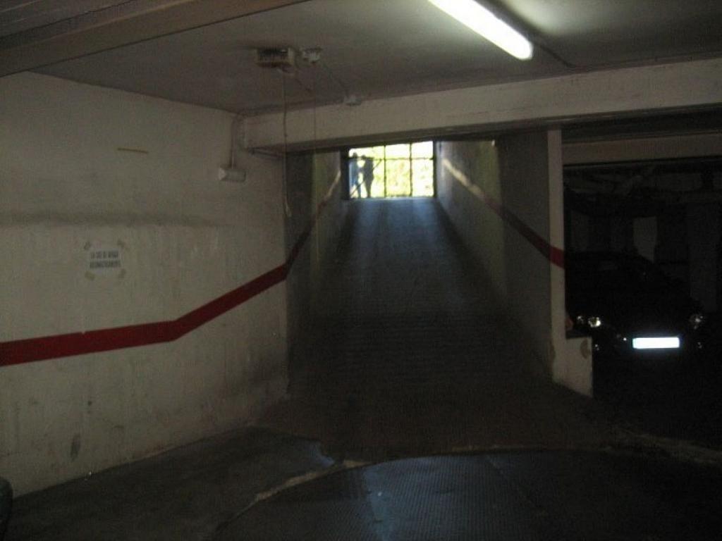 Garaje en alquiler en L´Olivereta en Valencia - 358370056