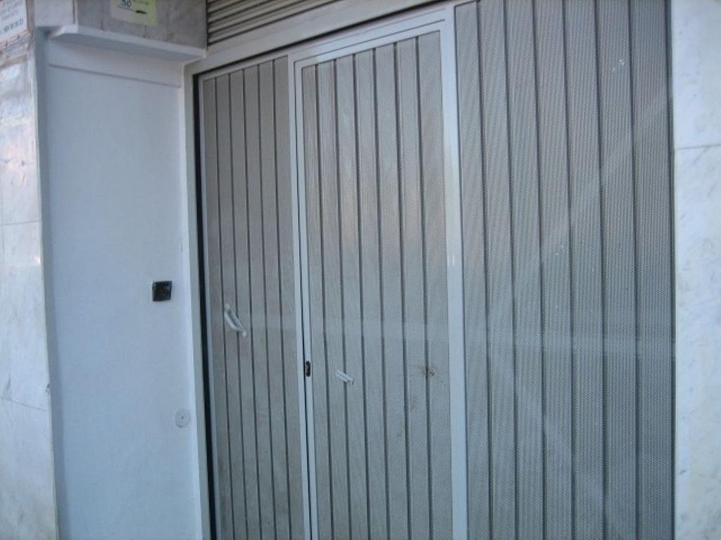 Garaje en alquiler en L´Olivereta en Valencia - 358370059