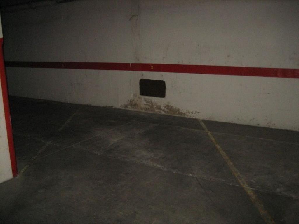 Garaje en alquiler en L´Olivereta en Valencia - 358370062