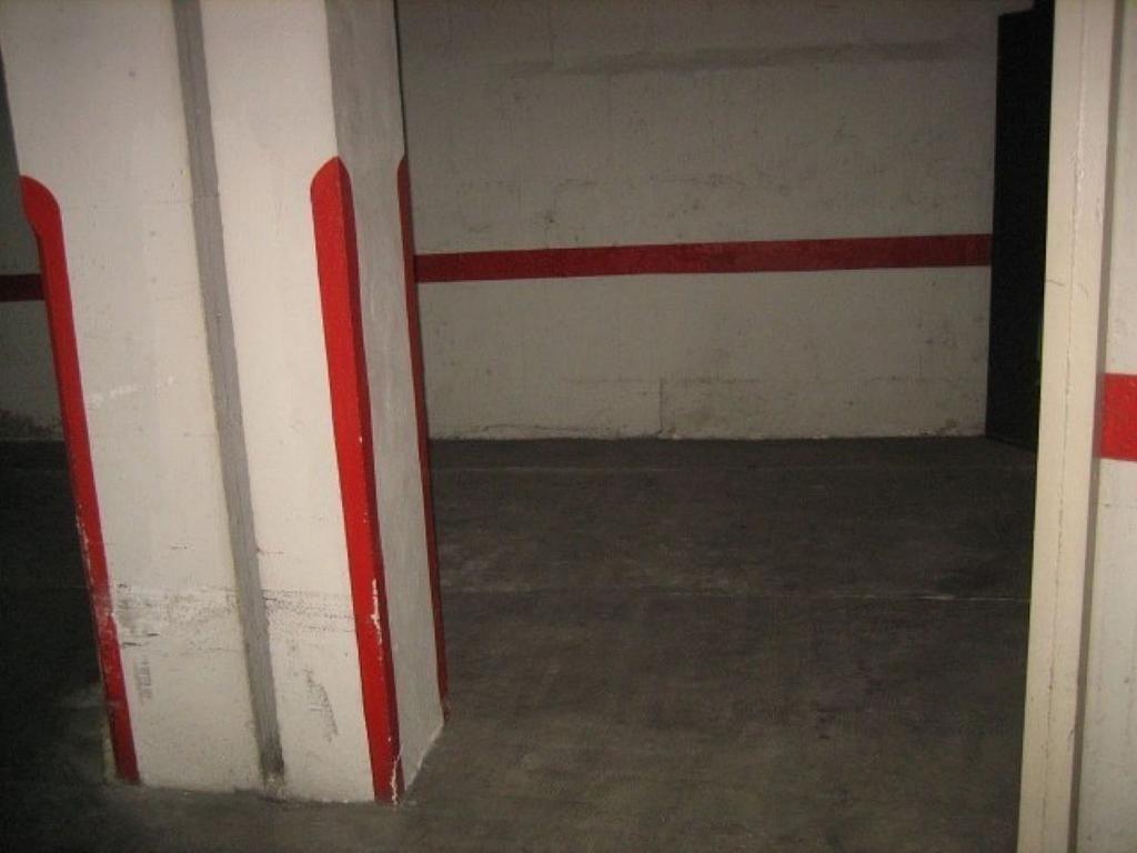 Garaje en alquiler en L´Olivereta en Valencia - 358370065