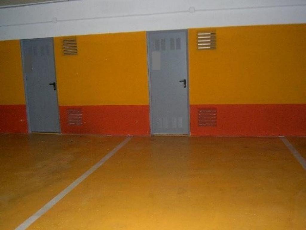 Garaje en alquiler en Sant Pau en Valencia - 358371205
