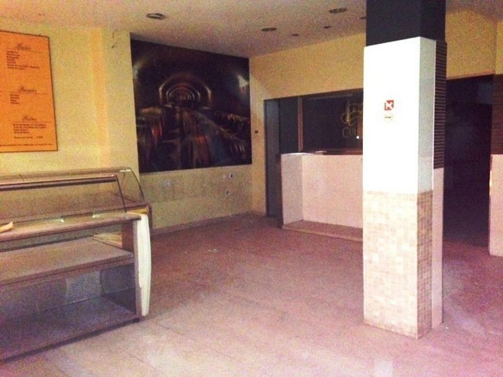 Local comercial en alquiler en Patraix en Valencia - 358397275