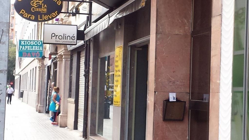 Local comercial en alquiler en Patraix en Valencia - 358397287