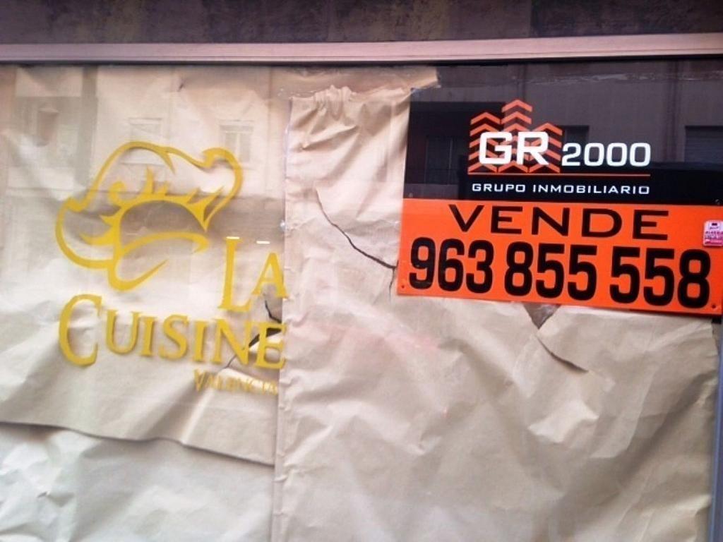 Local comercial en alquiler en Patraix en Valencia - 358397326