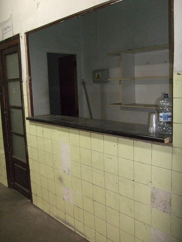 Local comercial en alquiler en Safranar en Valencia - 356758701
