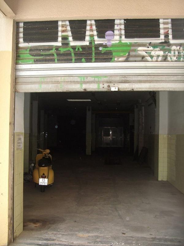 Local comercial en alquiler en Safranar en Valencia - 356758713