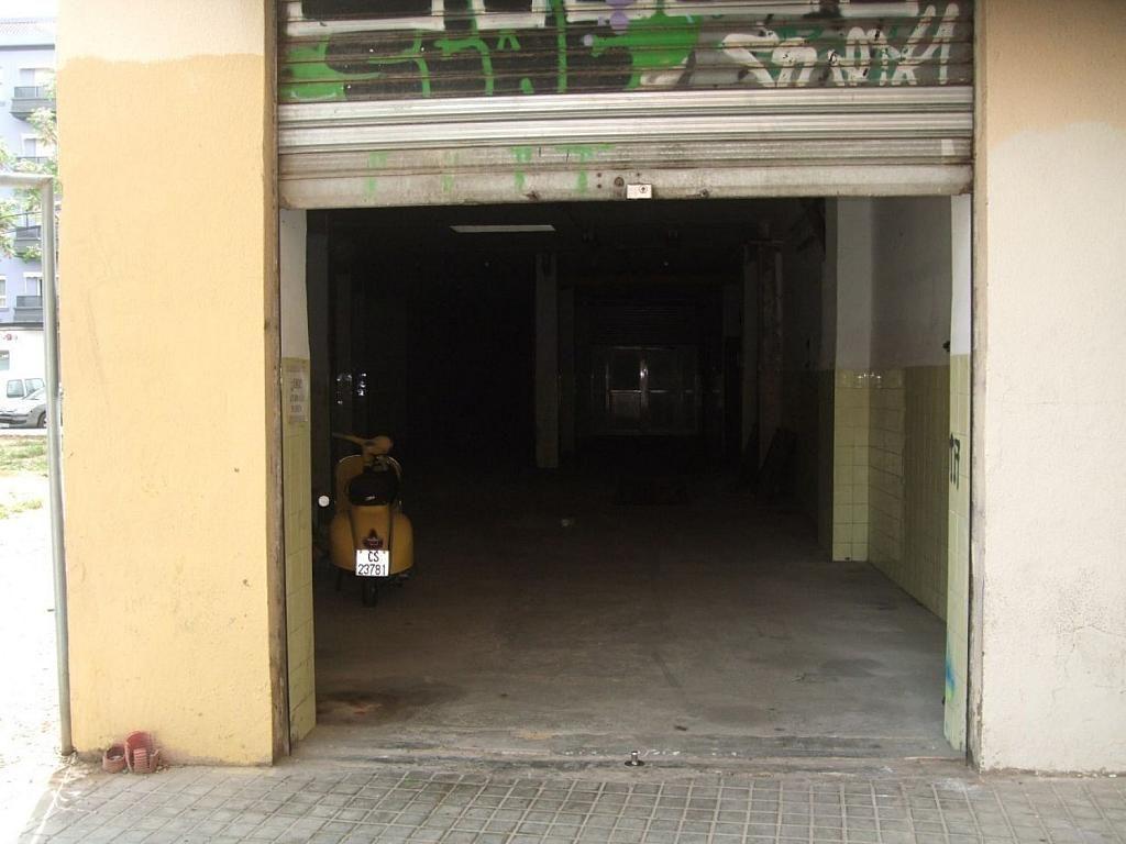 Local comercial en alquiler en Safranar en Valencia - 356758716