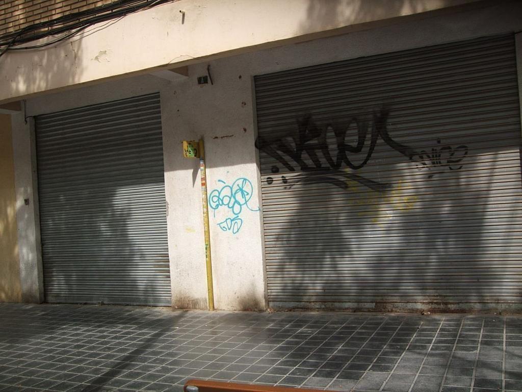 Local comercial en alquiler en Safranar en Valencia - 356758719