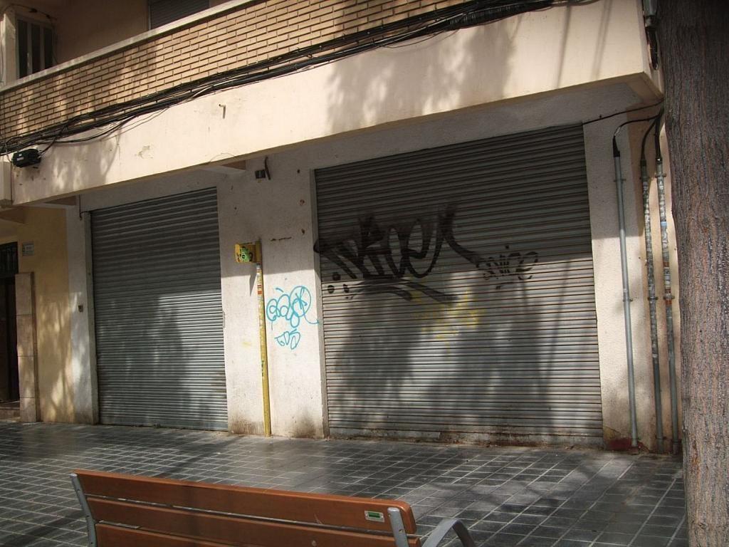 Local comercial en alquiler en Safranar en Valencia - 356758722