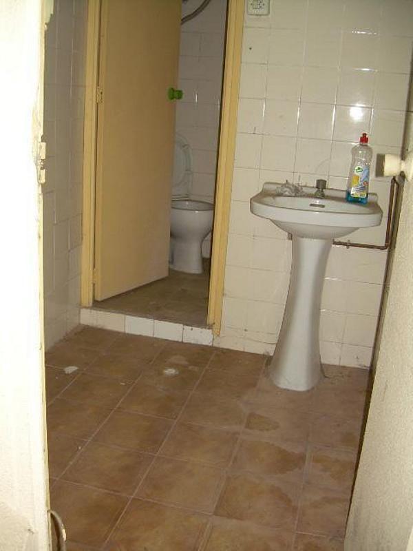 Local comercial en alquiler en Arrancapins en Valencia - 358353832