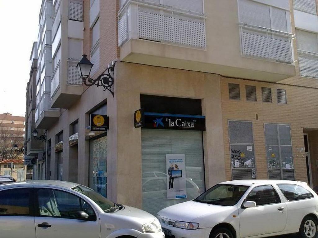 Local comercial en alquiler en El Calvari en Valencia - 358353895