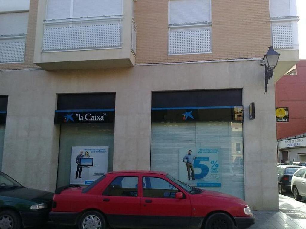 Local comercial en alquiler en El Calvari en Valencia - 358353898
