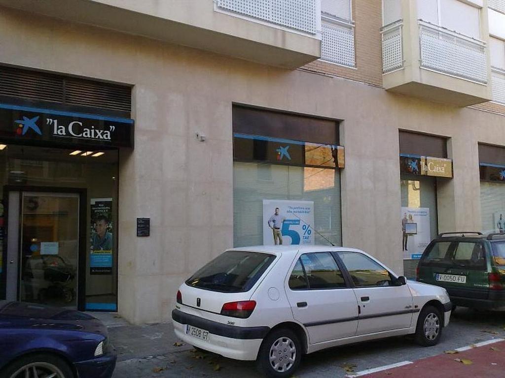Local comercial en alquiler en El Calvari en Valencia - 358353901