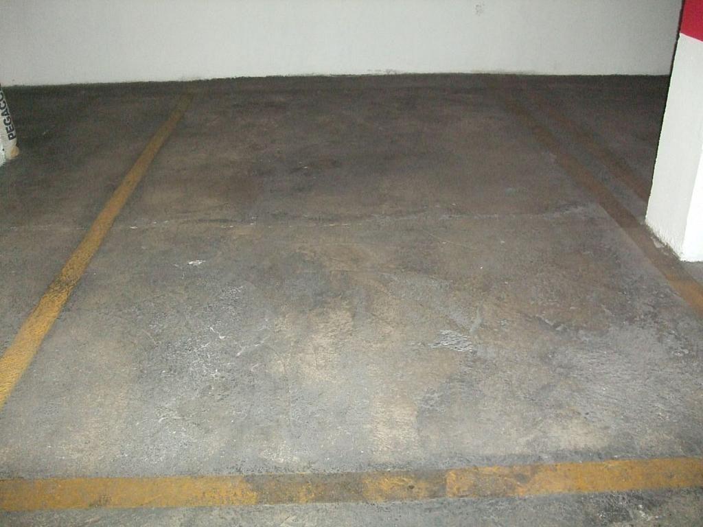 Garaje en alquiler en Safranar en Valencia - 358379272