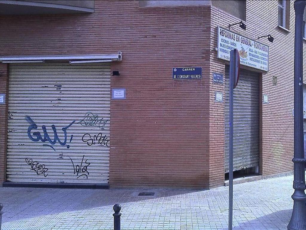 Local comercial en alquiler en L´Olivereta en Valencia - 358353802