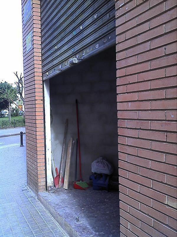 Local comercial en alquiler en L´Olivereta en Valencia - 358353805