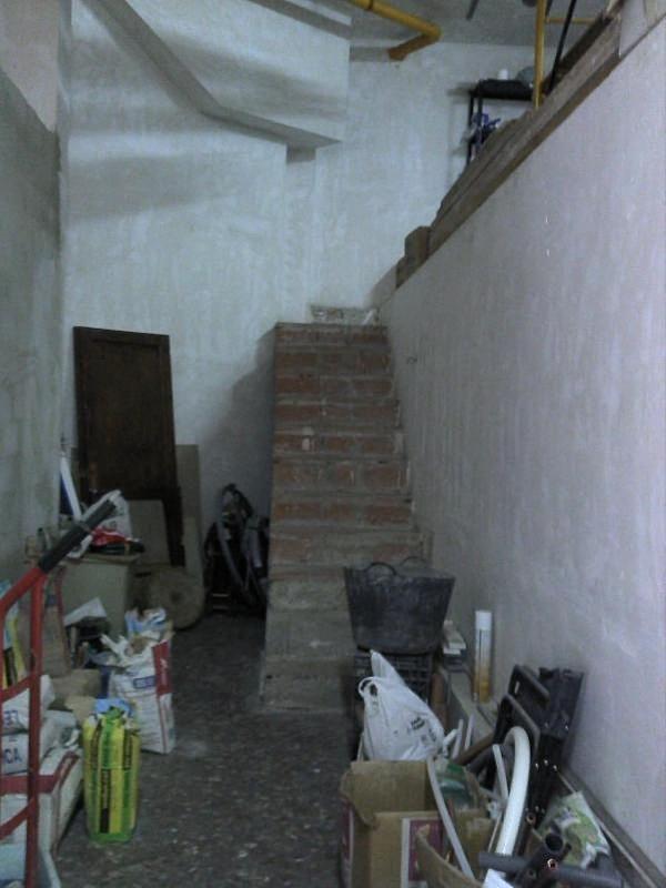 Local comercial en alquiler en L´Olivereta en Valencia - 358353808