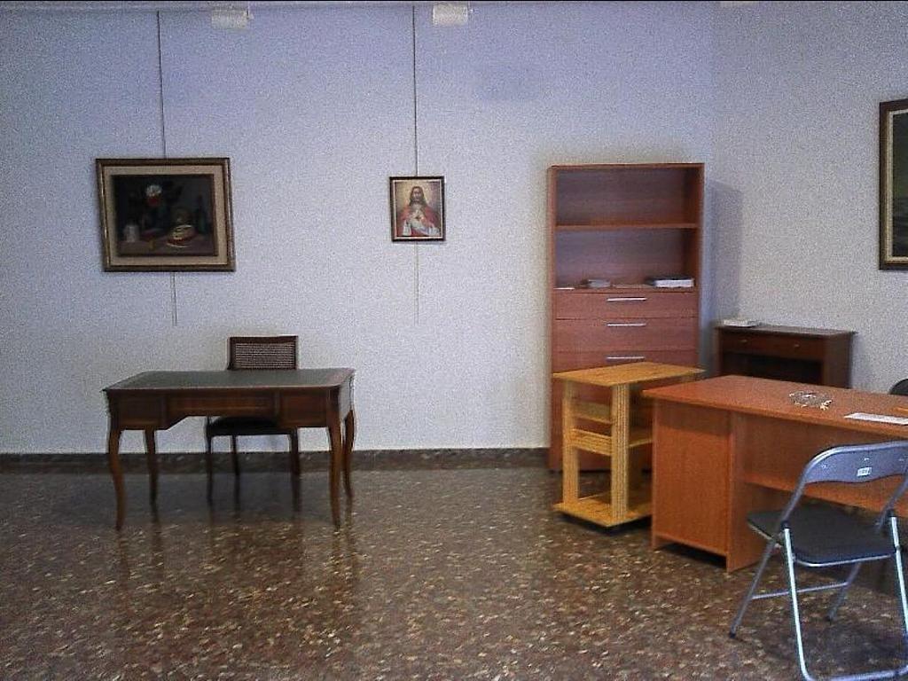 Local comercial en alquiler en L´Olivereta en Valencia - 358353820