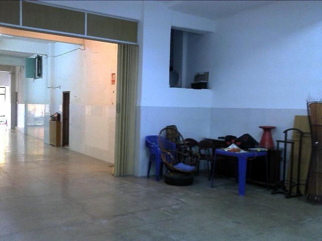 Local comercial en alquiler en El Botànic en Valencia - 358351498