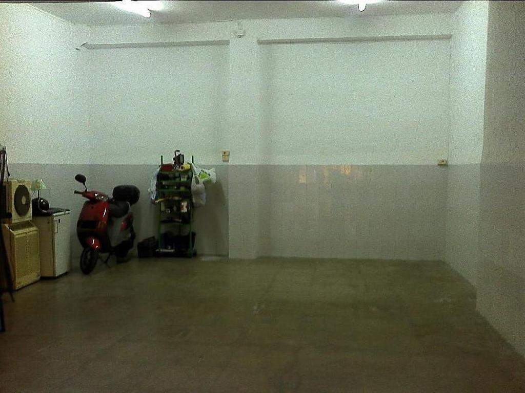 Local comercial en alquiler en El Botànic en Valencia - 358351501