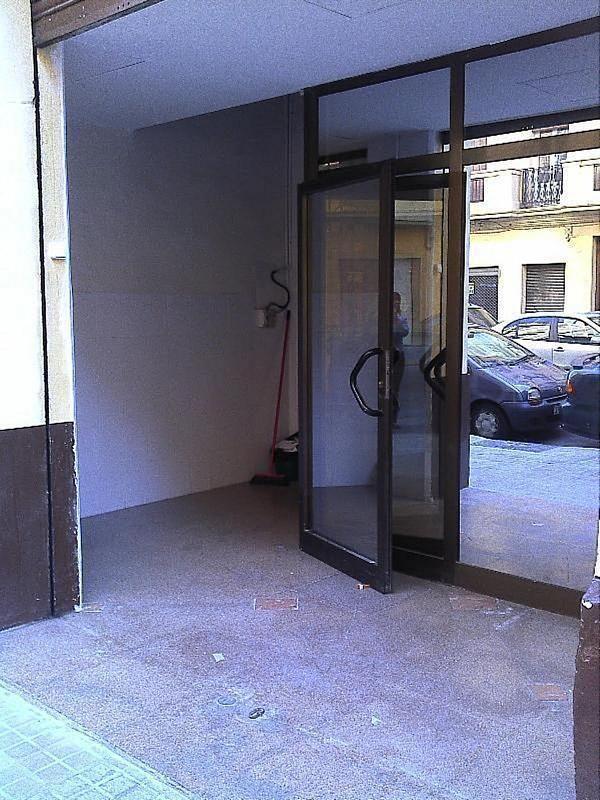 Local comercial en alquiler en El Botànic en Valencia - 358351504