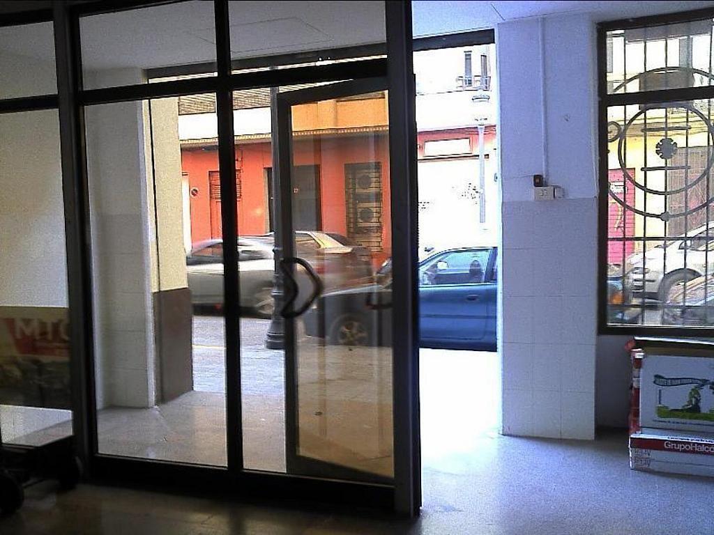 Local comercial en alquiler en El Botànic en Valencia - 358351507