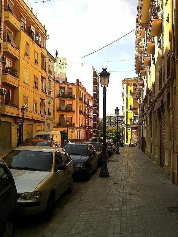 Local comercial en alquiler en El Botànic en Valencia - 358351519