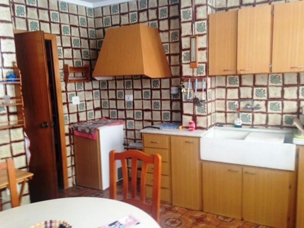 Piso en alquiler en La Roqueta en Valencia - 358427251