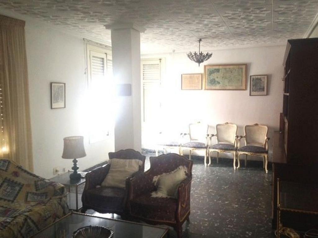 Piso en alquiler en La Roqueta en Valencia - 358427257