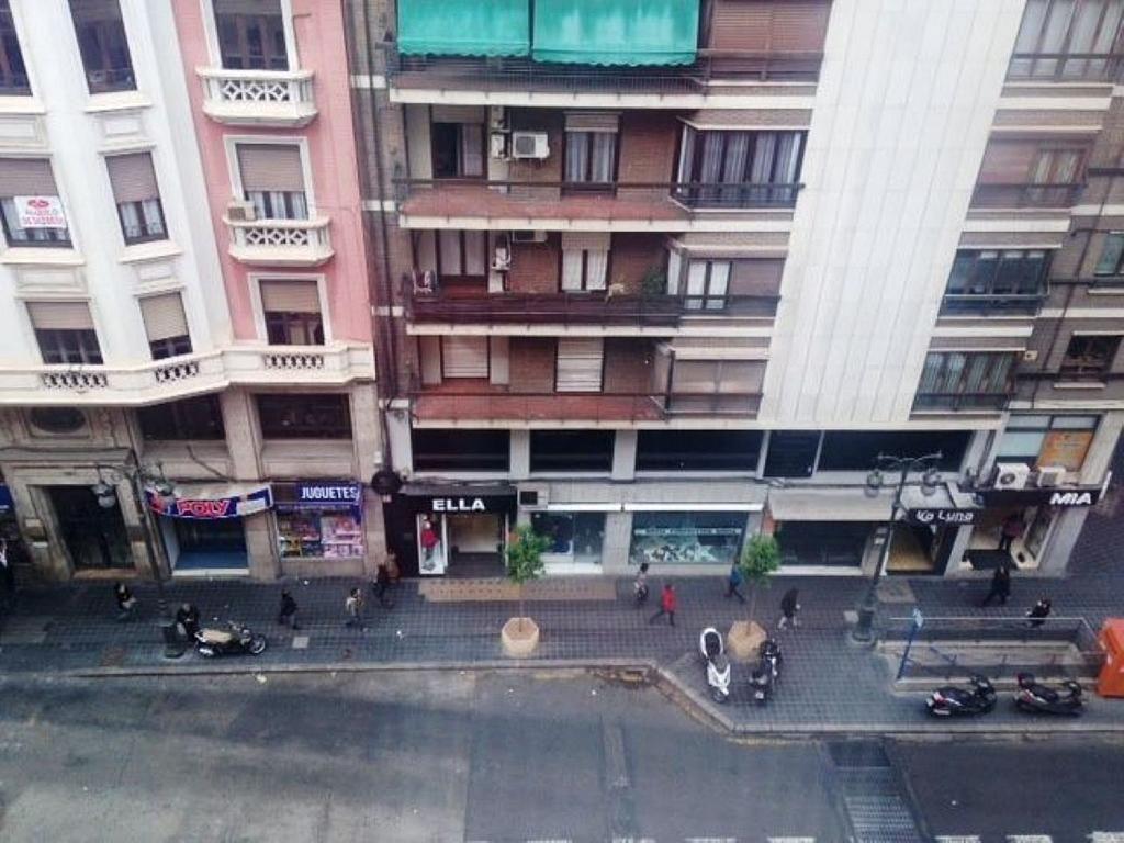 Piso en alquiler en La Roqueta en Valencia - 358427308
