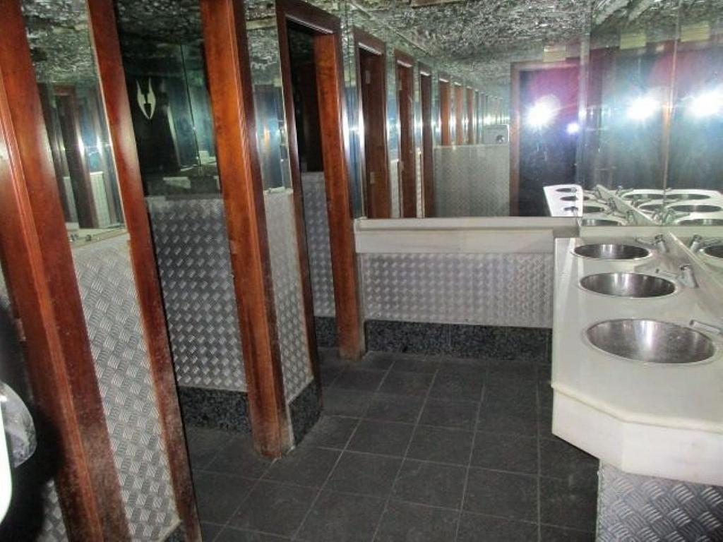 Local comercial en alquiler en La Petxina en Valencia - 358408231