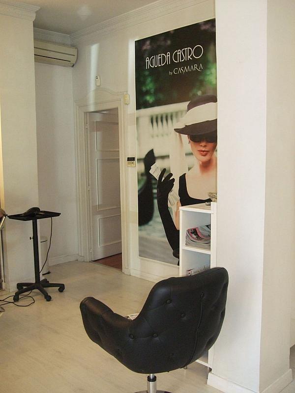 Local comercial en alquiler en Patraix en Valencia - 358432837